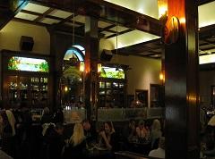 Restaurante Romantico Medellin